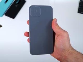 iPhone 12 Pro Max Schematics Suggest Thinner Bezels, Quad Rear Cameras, Smart Connector
