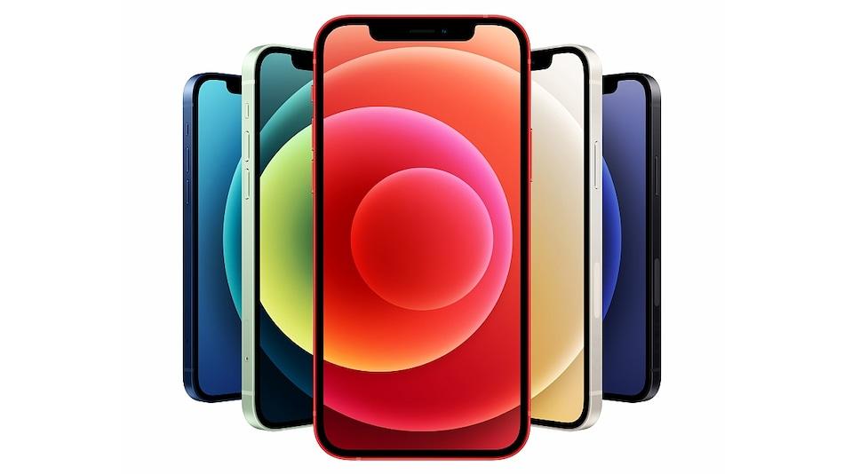 iPhone 12 Mini, iPhone 12, iPhone 12 Pro और iPhone 12 Pro Max लॉन्च, जानें खासियतें