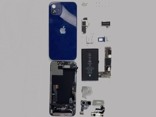 iPhone 12 Teardown Video Surfaces Ahead of Official Sale, Reveals Snapdragon X55 5G Modem Inside
