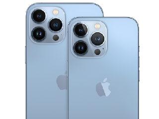iPhone 13, iPhone 13 mini, iPhone 13 Pro, iPhone 13 Pro Max, iPad, iPad mini: Price in India at a Glance