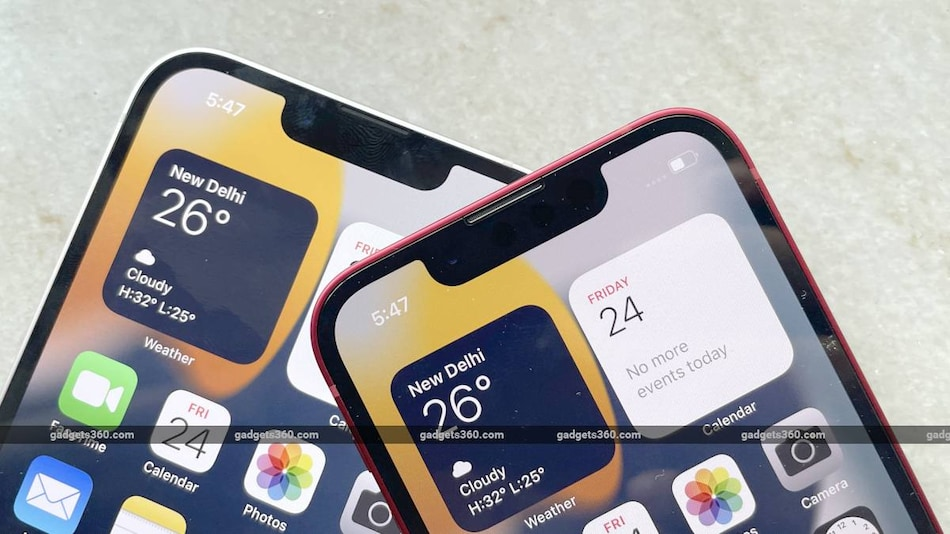 iPhone 13 'Unlock With Apple Watch' Issue Fix Rolls Out With iOS 15.0.1 Update