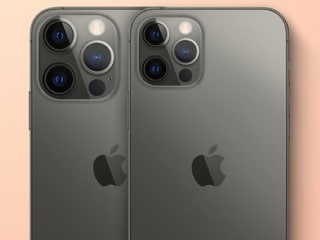 iPhone 13, iPhone 13 Pro to Be Thicker; Have More Protruding Camera Bumps Over iPhone 12 Series: Report
