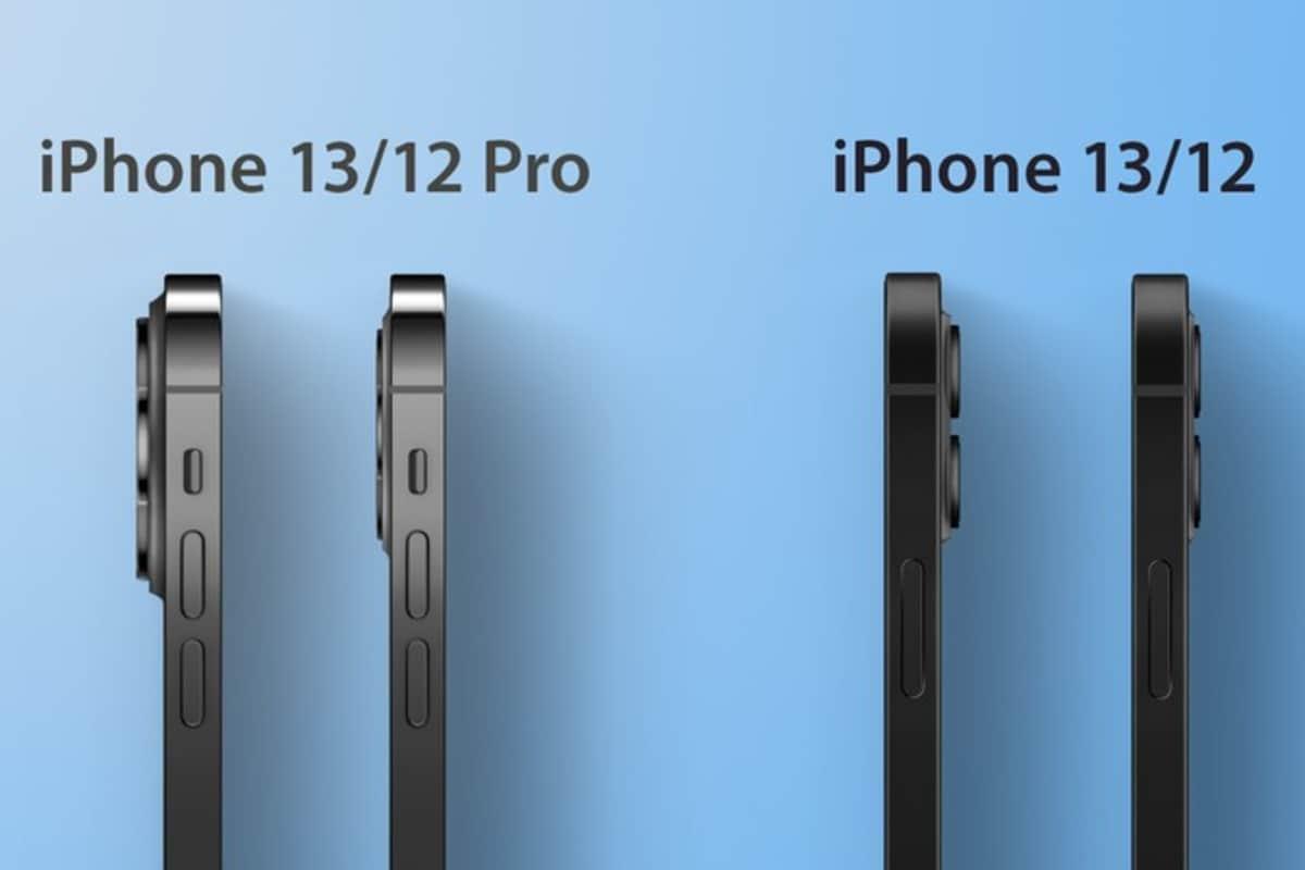 iphone 13 pro camera side schematics macrumors iPhone 13  iPhone 13 Pro
