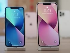 iPhone 13, iPhone 13 Pro, iPhone 13 Pro Max, iPhone 13 mini Go on Sale in India Today: Price, Offers
