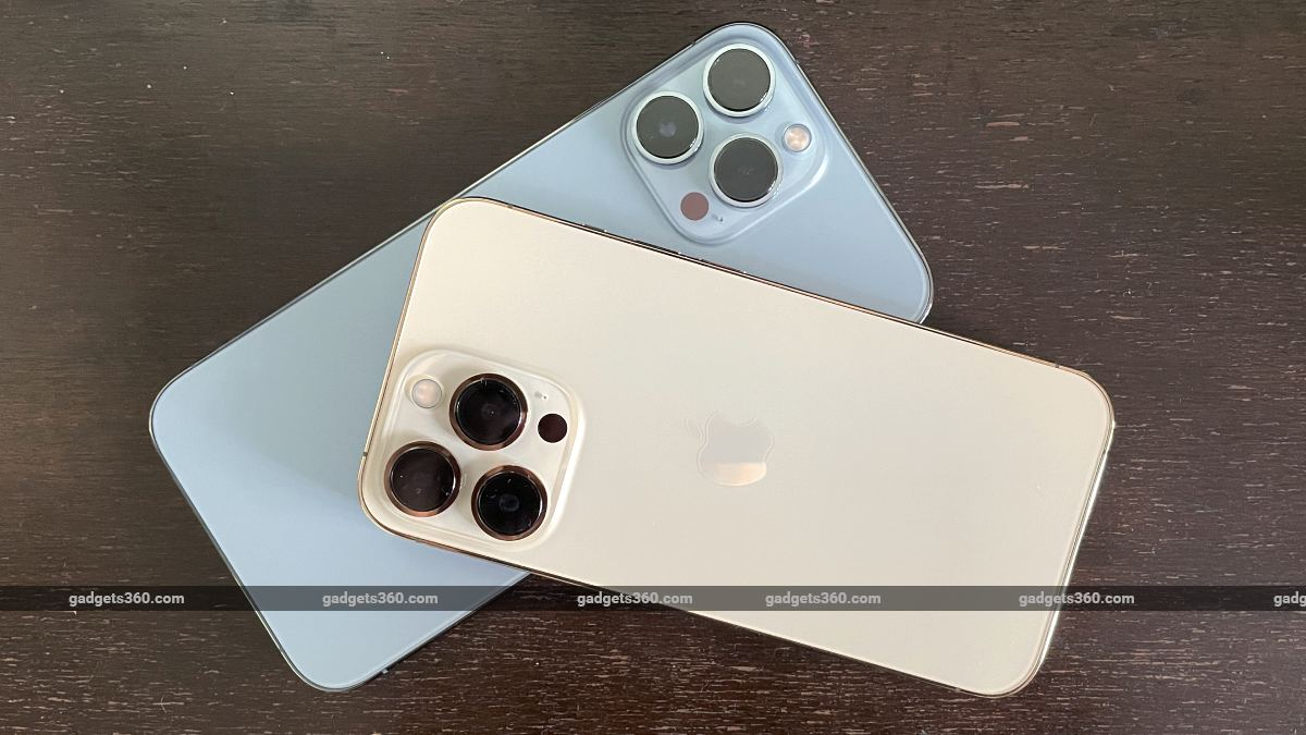 iphone 13 pro rear ndtv iPhone 13