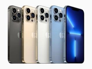 iPhone 13 और iPhone 13 Pro सीरीज़ भारत में लॉन्च, जानें कीमत और स्पेसिफिकेशन्स