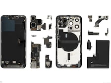 iPhone 13 Pro Battery Larger Than of iPhone 12 Pro, Reveals Teardown Video