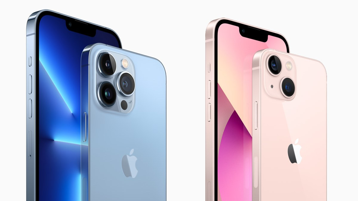 IPhone 13, iPhone 13 Professional: The Easiest New Causes to Purchase an iPhone 12?