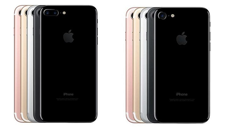 iPhone 7, iPhone 7 Plus India Launch Today: Everything You Need to Know