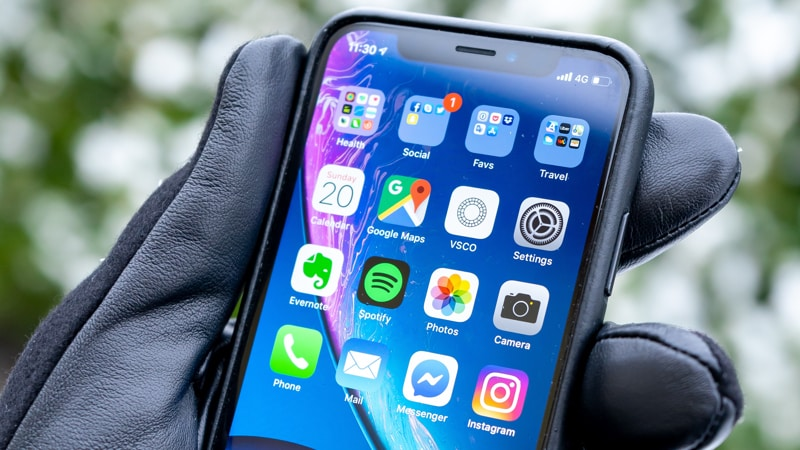 Popular iPhone Apps Said to Be Secretly Recording Your Screen, Capturing Sensitive Data in the Process