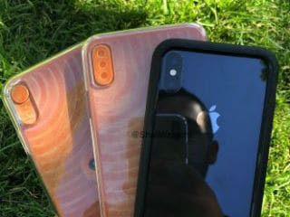 iPhone X Plus With 6.5-Inch Display, iPhone 9 With 6.1-Inch Display Leaked in Hands-on Video of Dummy Units