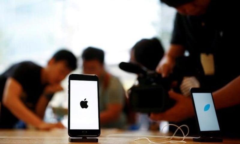 Apple Depicts Qualcomm as a Shady Monopolist in $1 Billion Lawsuit