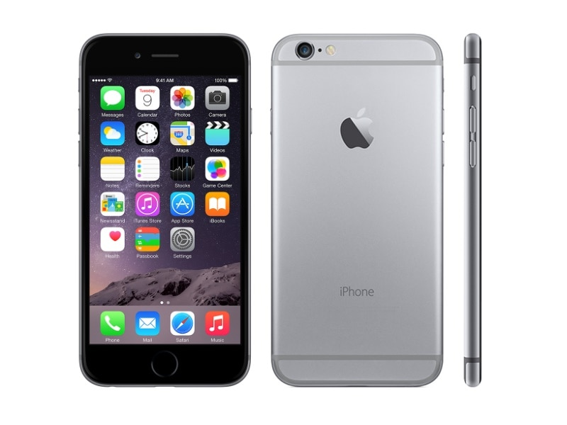 iPhone 6 32GB Now Available via Apple India-Authorised Offline Retailers