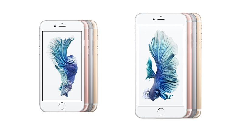 Apple Starts Selling Refurbished iPhones on Its Online Store