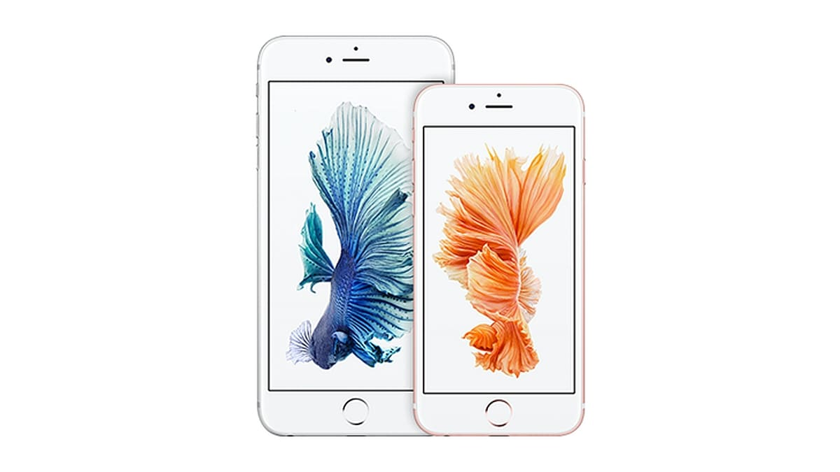 iPhone 6s, iPhone 6s Plus Get Free Repair Programme for 'No Power' Issues