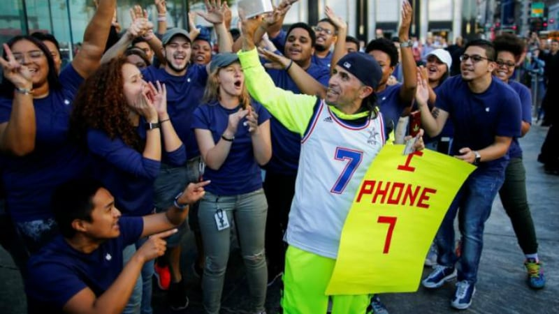 iPhone Fever: 10 Crazy Things People Have Done to Get an iPhone