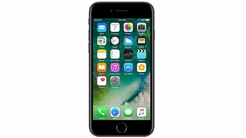 Airtel के ऑनलाइन स्टोर में iPhone 7 हैंडसेट 7,777 रुपये का, लेकिन...