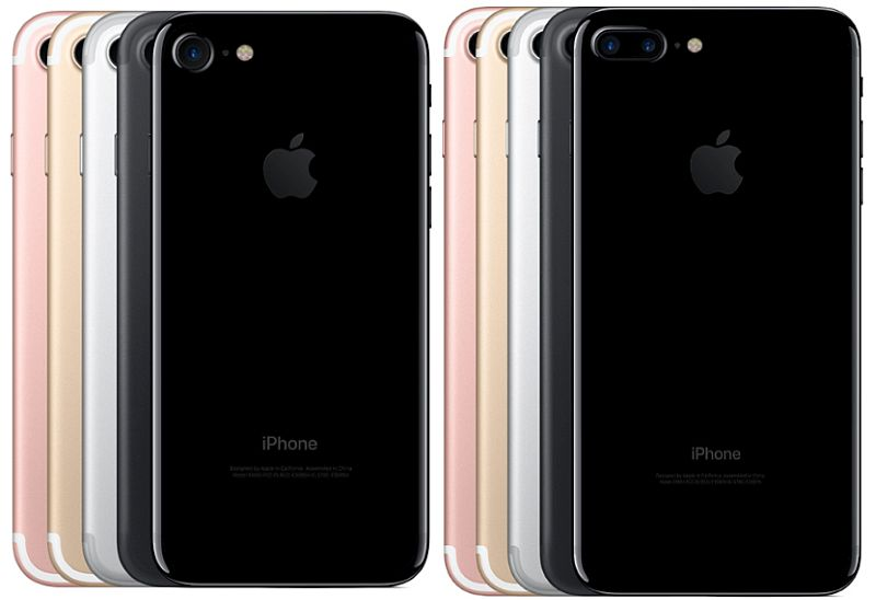 iPhone 7 Jet Black Variant Can Get Easily Scratched: Apple's Surprising Warning