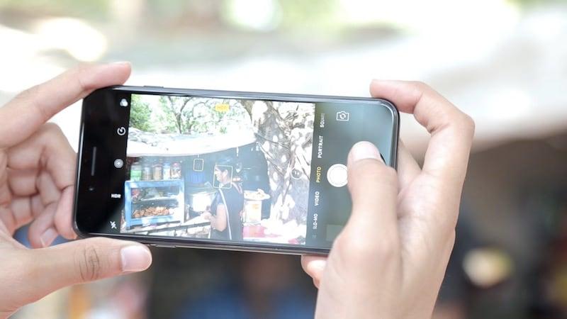 iphone 7 plus 1x iPhone 7 Plus