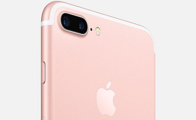 iPhone 8 May Sport LG-Made Dual Cameras for 3D Photography