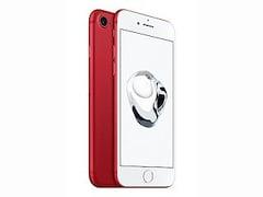 आईफोन 7, आईफोन 7 प्लस रेड स्पेशल एडिशन की प्री-बुकिंग भारत में शुरू