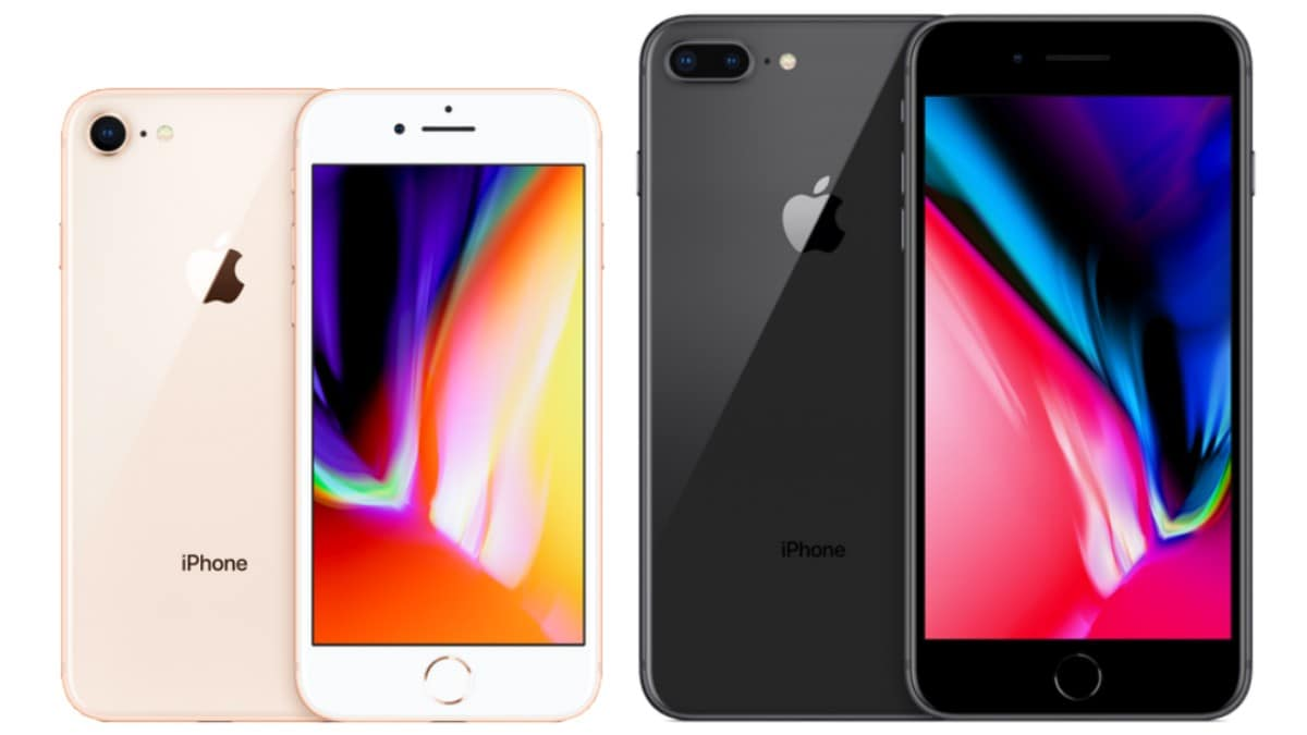 Iphone 8 Iphone 8 Plus Get New 128gb Storage Models 256gb Model Discontinued Technology News