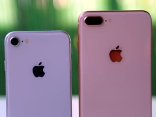 iPhone 8, iPhone 8 Plus in Pictures