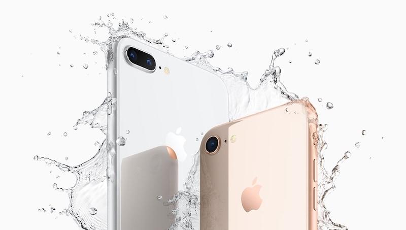 iPhone 8 और  iPhone 8 Plus के प्री-ऑर्डर भारत में 22 सितंबर से होंगे शुरू