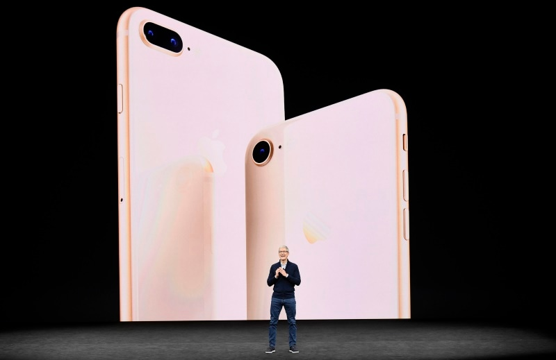 Iphone 8 Iphone 8 Plus Go On Sale In India Price Specifications