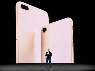 iPhone 8, Apple Watch Series 3, Apple TV 4K Receive Rare Mixed-Bag Reviews