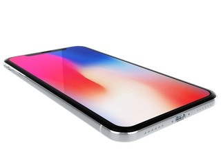 iPhone X Alone Generated 35 Percent of the Mobile Industry Profits in Q4 2017