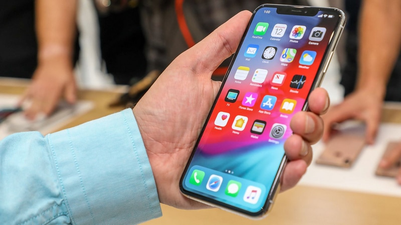 iPhone XS Max: Apple Unveils Its Largest, Most Expensive iPhone Yet