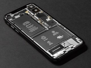 iPhone Battery Health Percentage Found to Be Meaningless