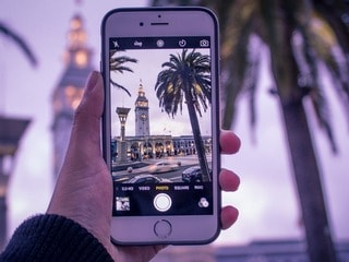 'Shot on iPhone Challenge' Begins, With Apple to Feature 10 Winning Photos