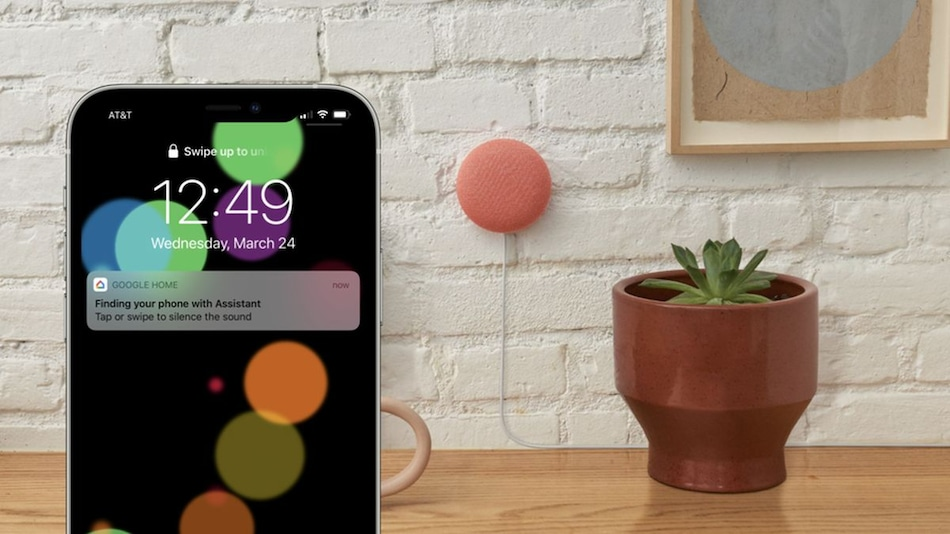 Google Assistant Rolls Out New Feature to Find Lost iPhone