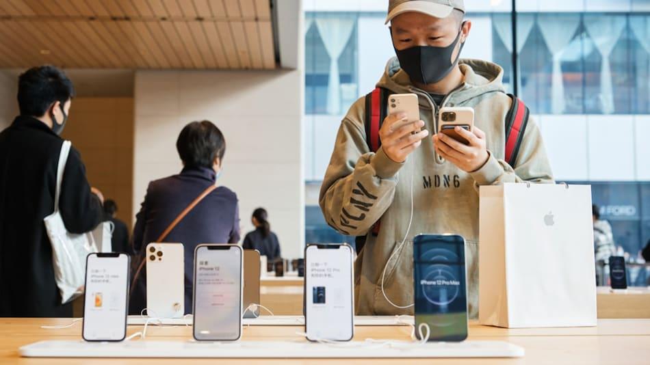 स्मार्टफोन बाज़ार में 5G फोन की बढ़ रही है मांग