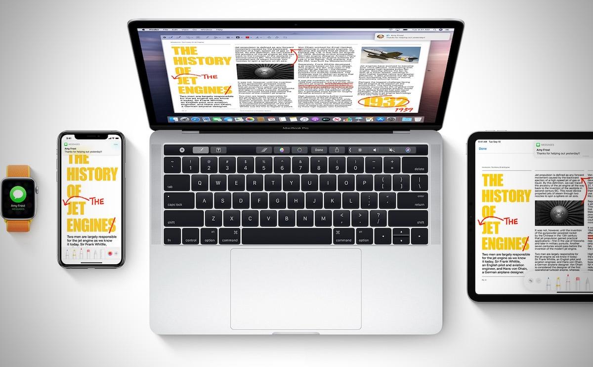 iOS 14.5, iPadOS 14.5, macOS 11.3, watchOS 7.4, tvOS 14.5 Out Next Week