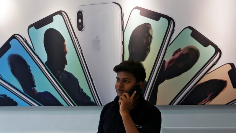 Apple Said to Begin Assembling Top-End iPhone Models in India in 2019 Through Foxconn