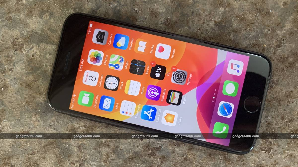 iPhone SE (2020) to Be Made in India Soon: Report