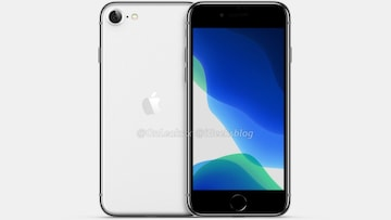 iPhone SE 2 to Feature iPhone 8-Like Design With Single Rear Camera, Touch ID, Leak-Based Renders Tip