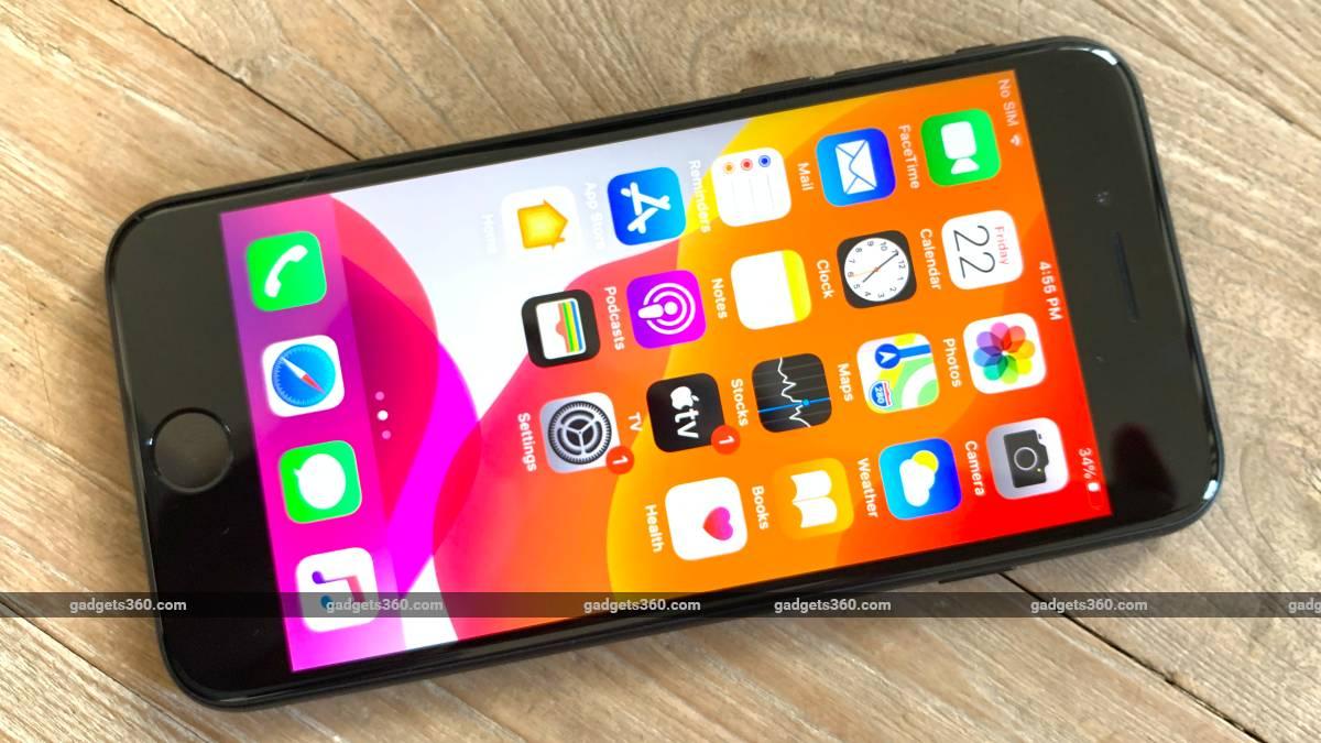 iPhone SE (2020) Ấn tượng đầu tiên