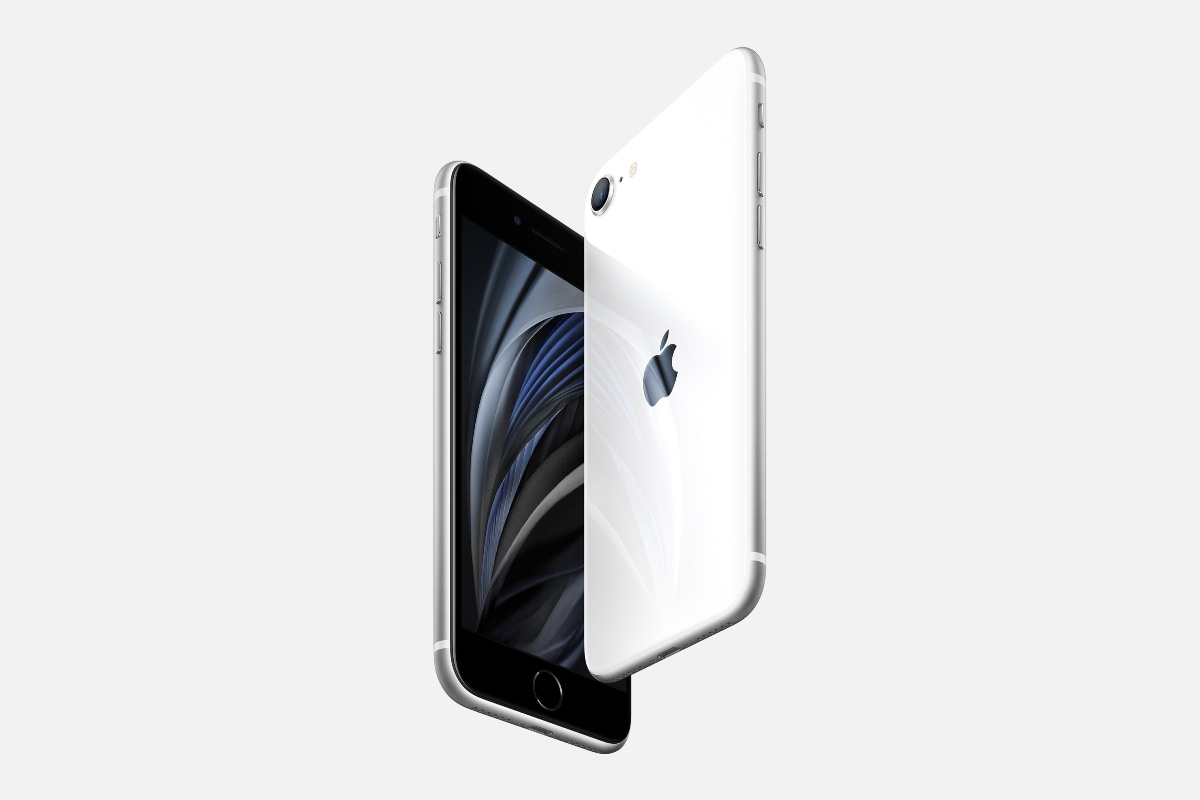 iPhone SE (2020) Misses Out on Ultra-Wideband Locator Chip