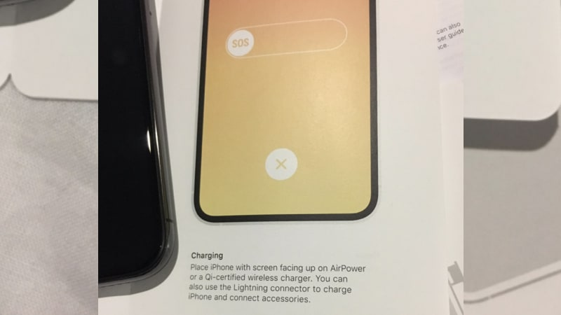 AirPower Mentions Spotted in iPhone XS 'Getting Started' Guide, iOS 12.1 Code; Rekindles Launch Hopes