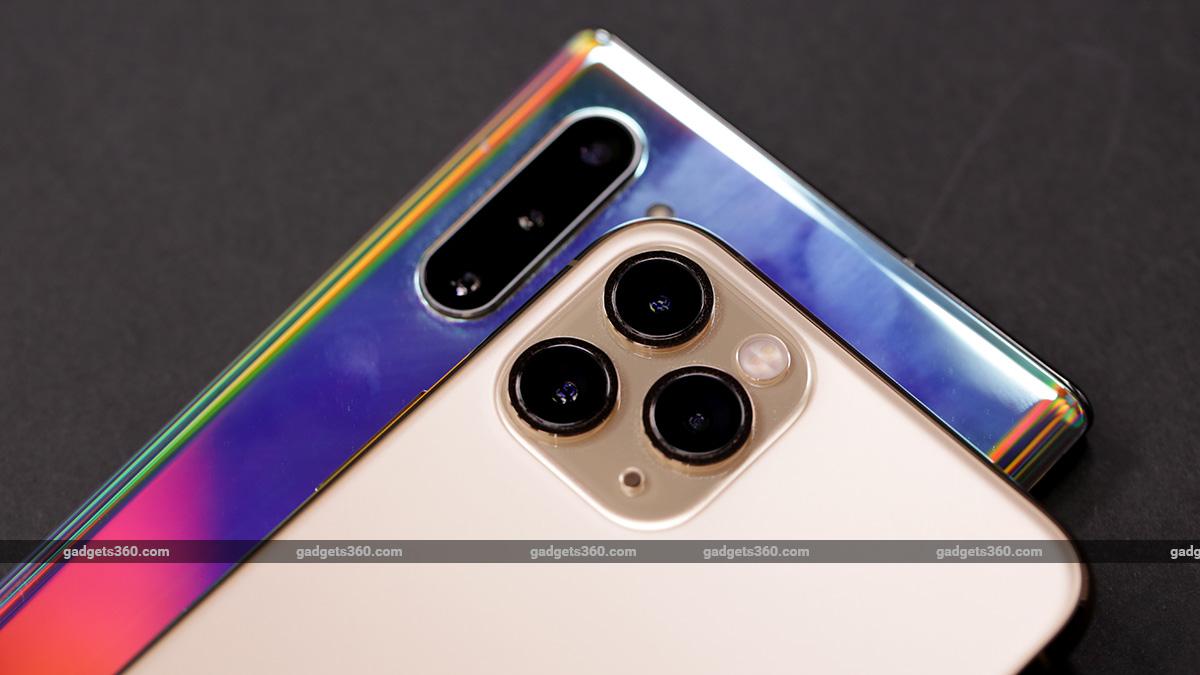 Samsung Galaxy Note 10 = the year's best smartphone