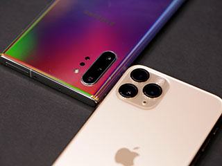 Which Is the Best Phone of 2019?