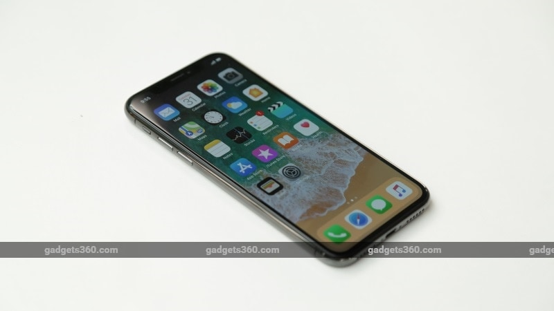 Apple Is Said to Develop MicroLED Screens to Replace Samsung Displays