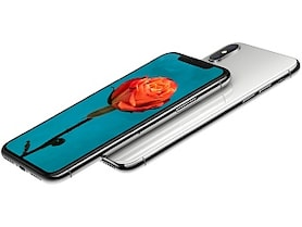 Apple iPhone X Price in India, Specifications, Comparison