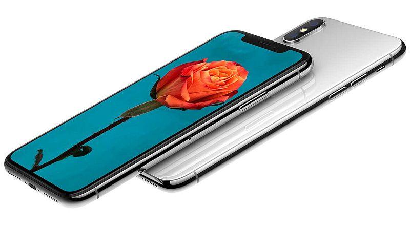 iPhone X Pre-Orders in India to Begin on October 27 at Starting Price of Rs. 89,000