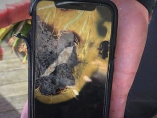 iPhone X Exploded Claims User in Australia Suing Apple for Second-Degree Burns