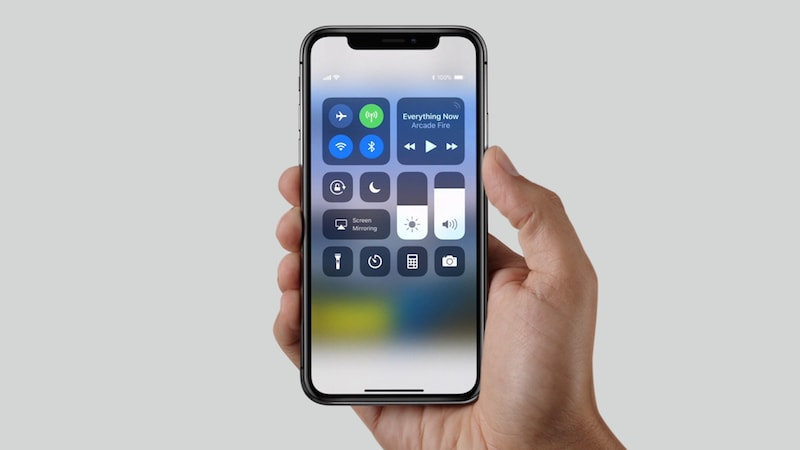 The iPhone X Looks Great but It's Also Okay to Think It's Not for You